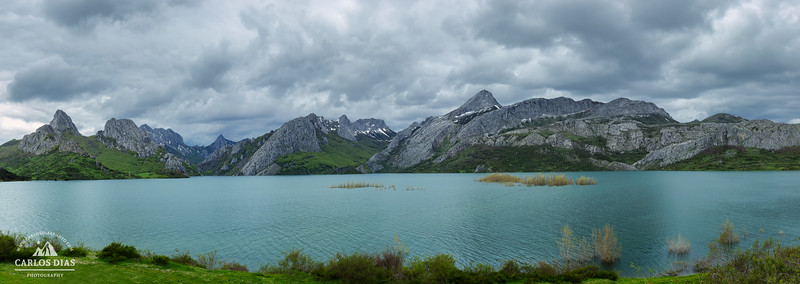 Riaño Dam