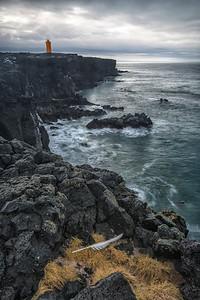 Svortuloft, Iceland
