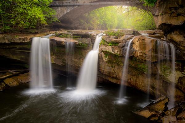 Cascade Park | Ohio