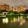 Park in Taipei
