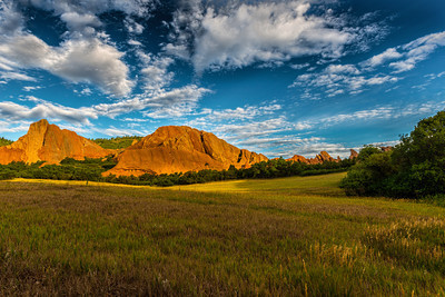 Roxborough State Park, Colorado, USA. © 2013 by Jared Youtsey