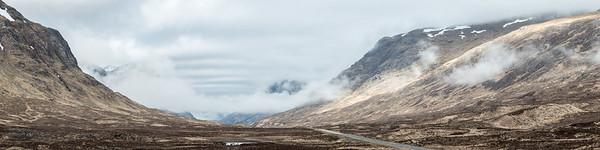 Glencoe pass