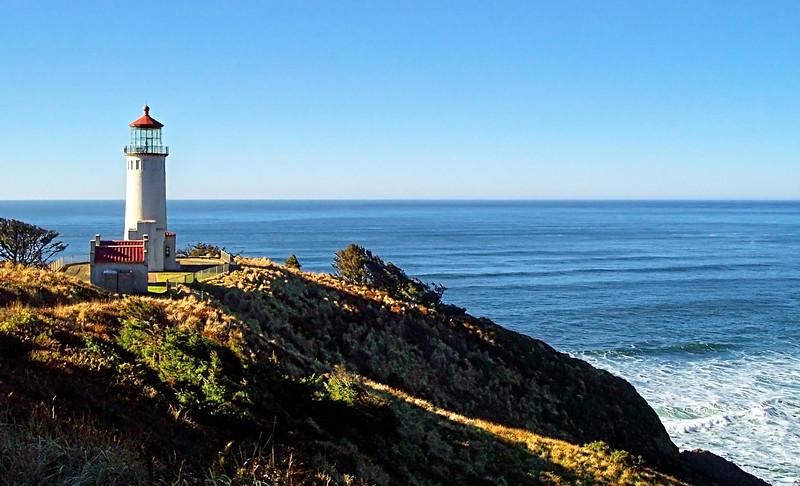 North Head Light House