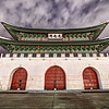 Gyeongbokgung main entrance