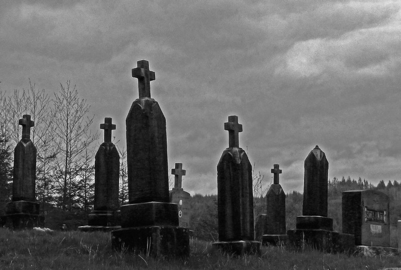 Old Cemetery 3