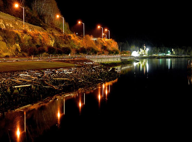 Aberdeen Bluff