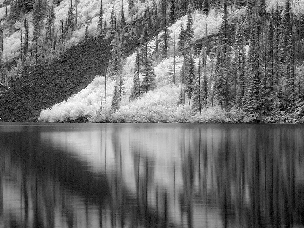 Pratt Lake IR