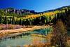 Opal Lake Autumn