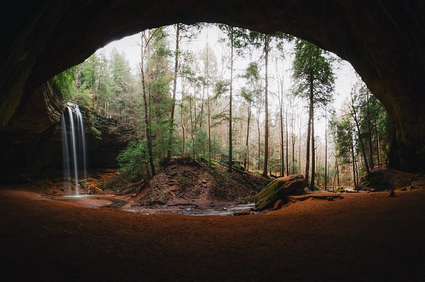 Hocking Hills State Park | Ohio