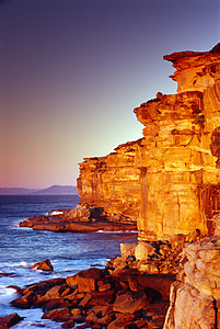 Cape Royal, NSW Australia