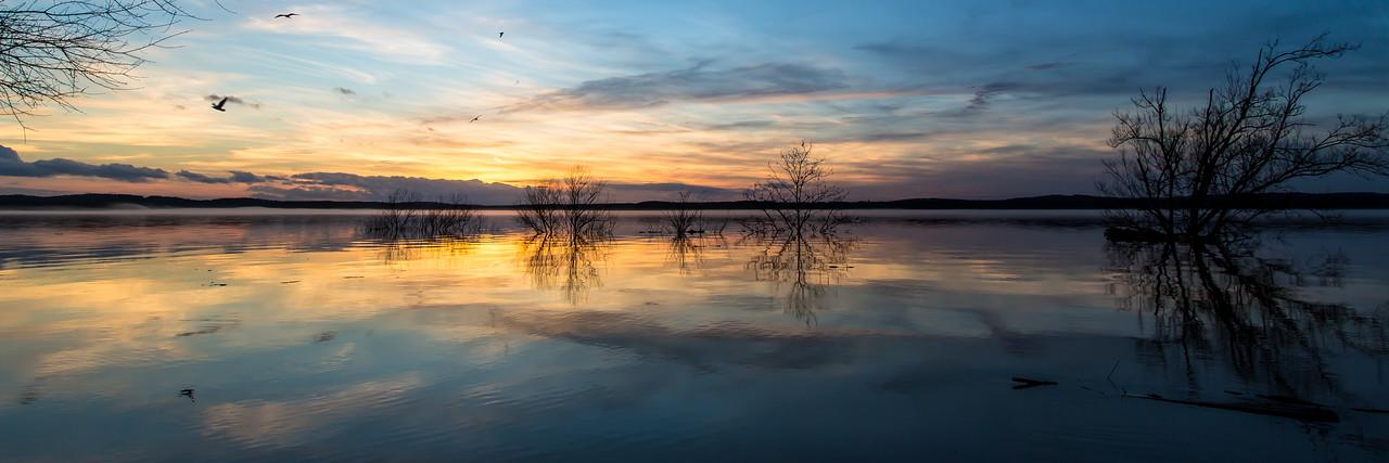Jordan Lake, NC