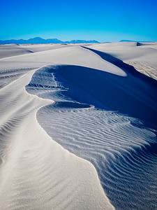 Shadow Dune