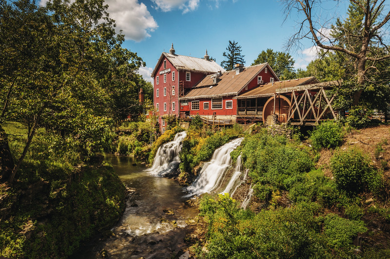 Clifton Mill | Ohio