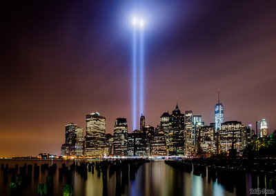 Forever in Our Hearts:  9/11 Tribute