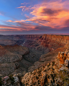 South Rim, Grand Canyon National Park, Arizona
