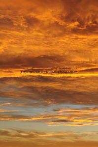 Uruguay Sky (P)
