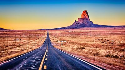 Monument Valley, Kayenta, Arizona, Utah