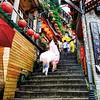 Juifen stairs