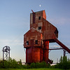 Copper Cliff Mine, Abandon  Calumet, Michigan