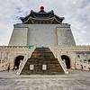 Monument at Chang Kai Shek