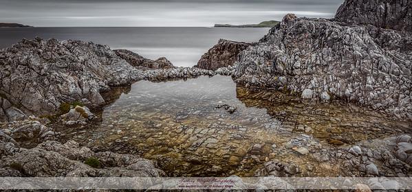 Balnakeil Shoreline