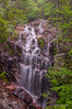 Hadlock Falls, Acadia National Park, Maine - MLD