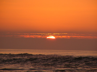Waikaloa Sunset - The Big Island of Hawaii