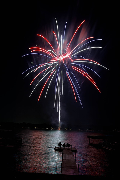 4th Of July - Crystal Lake,IL - 2010