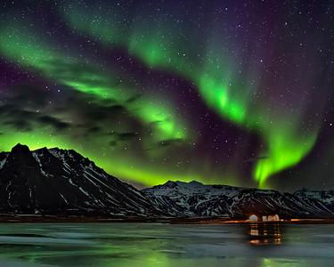 Langaholt's Aurora