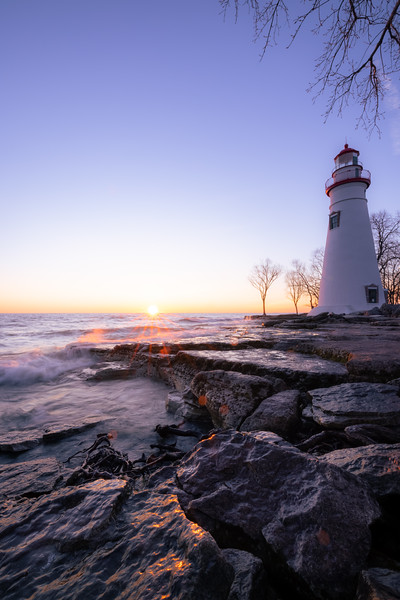 Marblehead Lighthouse | Ohio
