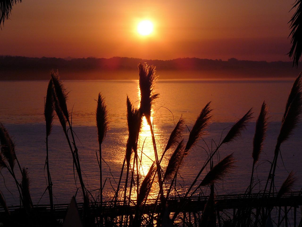 Capitola Sunrise