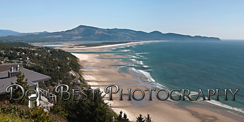 Oceanside to Cape Lookout