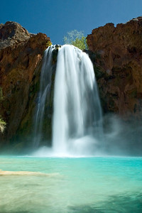 Havasu Canyon - Havasu Falls