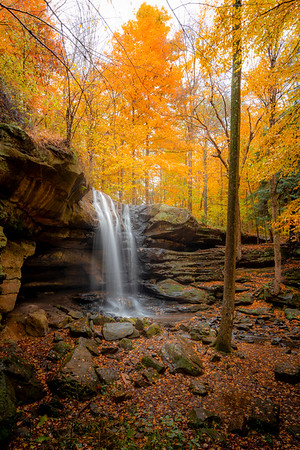 Dundee Falls | Ohio