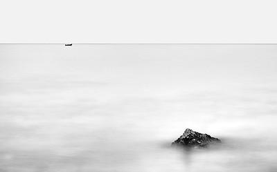 Maritime minimalism