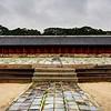 The large Shrine at JongMyo