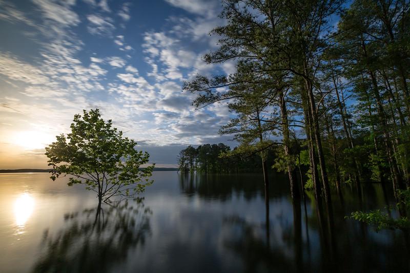 Jordan Lake