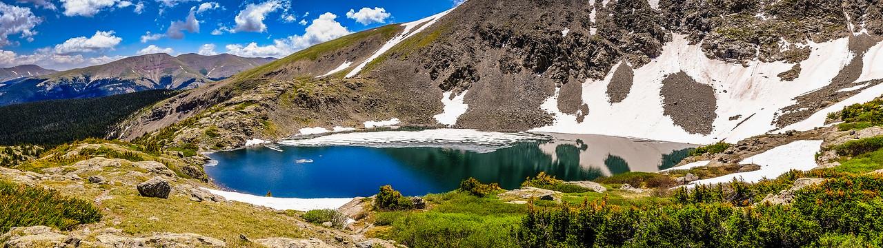 Mohawk Lake- Breckenridge, CO