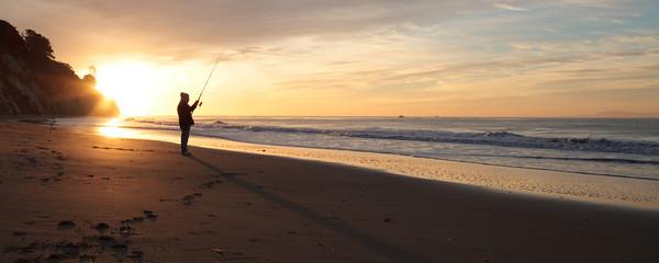Santa Barbara Fisherman