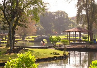 Liliuokalani Garden Hilo Hawaii