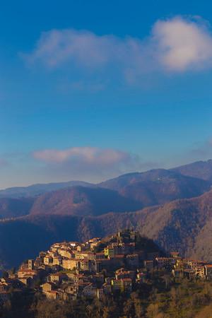 montefegatesi, Tuscany, Italy