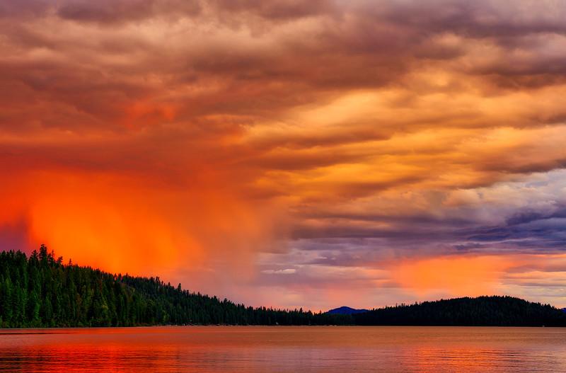 ~Fire in the Sky~