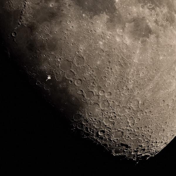 iss moon transit 05232018