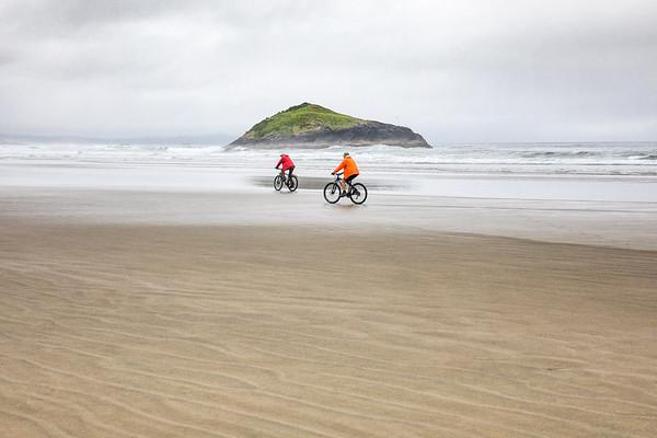 Beach Bicycles