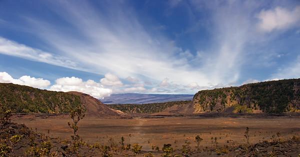 """Kïlauea Iki Trail"""