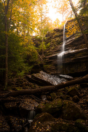 McConnells Mill State Park | Pennsylvania