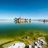 South Tufa area of Mono Lake.
