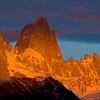 Fitz Roy Patagonia, Argentina