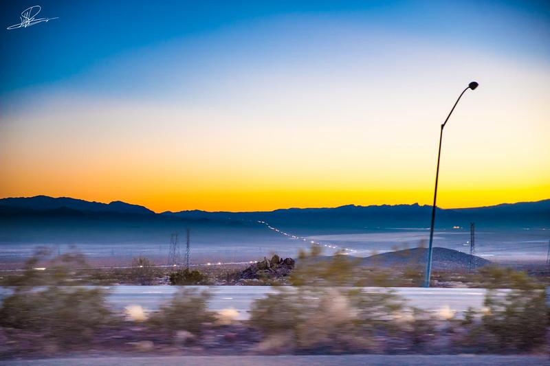 Boulder City, Nevada USA