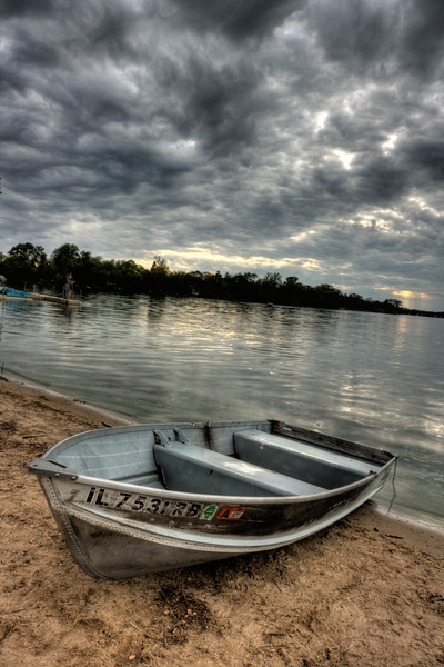 Main Beach - Crystal Lake,IL